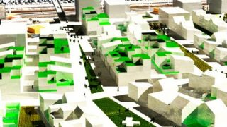 2PM A shortlisted Europan 11