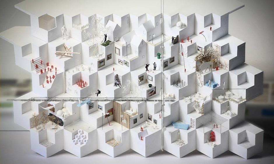 2pm architectures agence d 39 architecture et d 39 urbanisme for Agence urbanisme paysage bordeaux