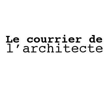 2pm a dans le courrier 2pm a 2pm a agence d 39 architecture bordeaux. Black Bedroom Furniture Sets. Home Design Ideas