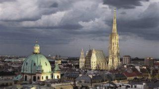 2PM A en Autriche