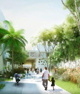Nouvelle Gare de Rabat-ville