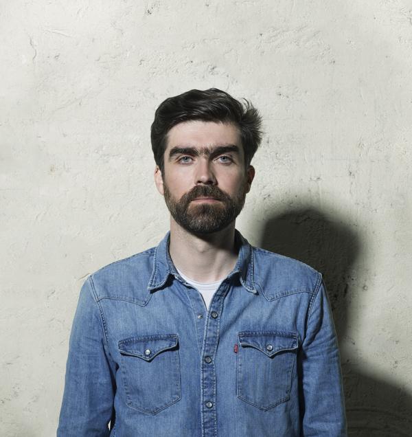 Damien Elliott, Designer, Associé 2PM A Agence d'architecture à Bordeaux >