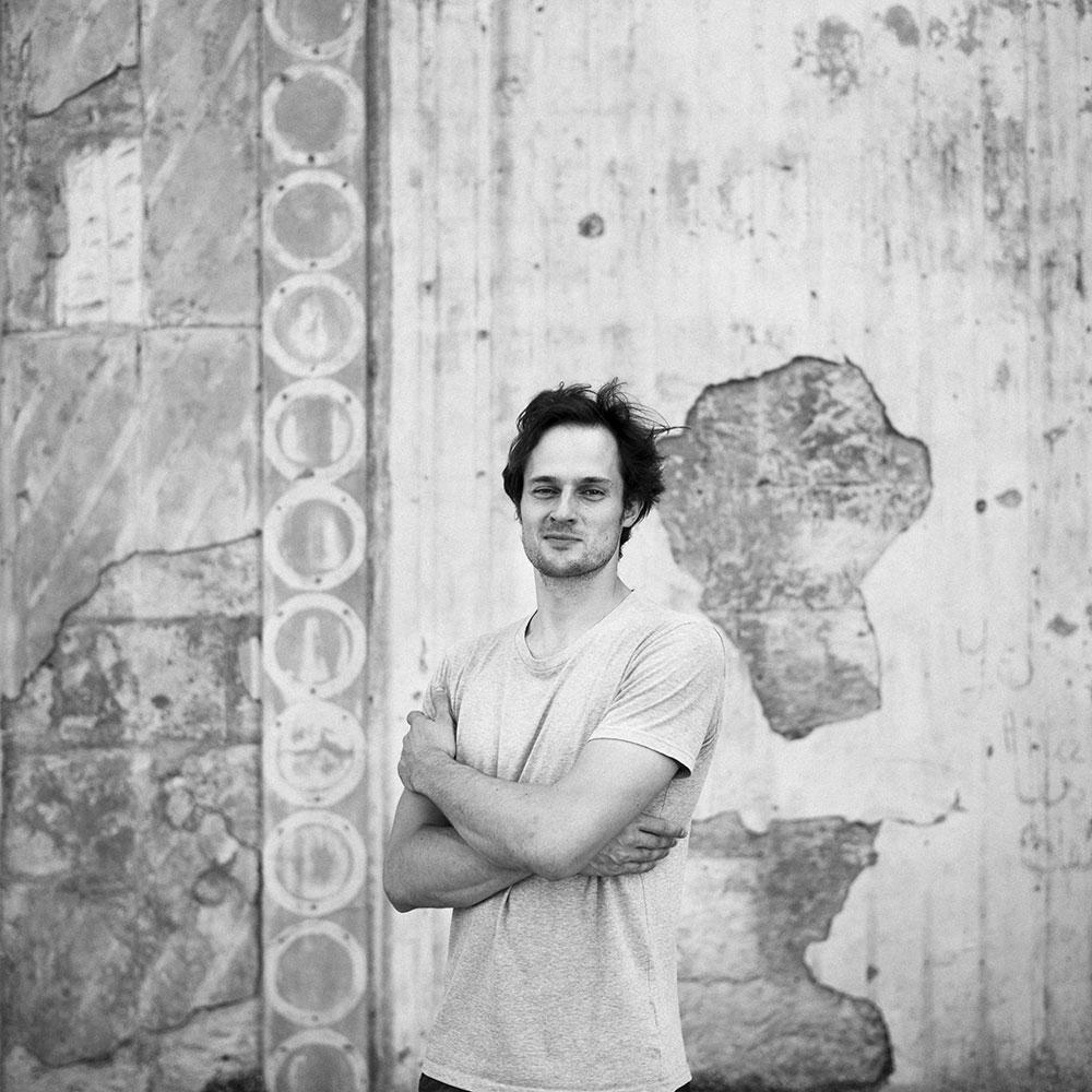 Kevin Pion, Architecte Responsable de l'agence de Rennes 2PMA Agence d'architecture à Bordeaux >