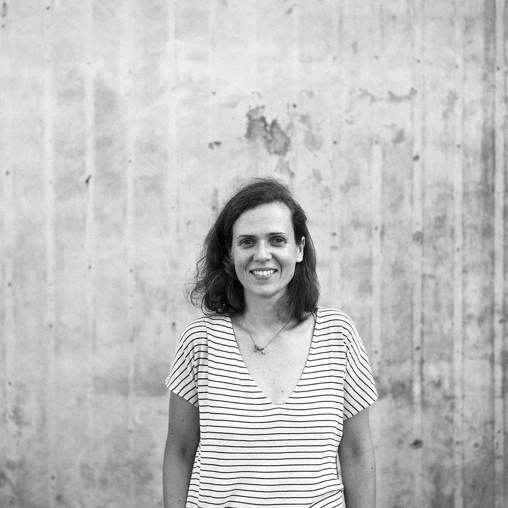 Agata Borecka, Architecte Chef de projet 2PMA Agence d'architecture à Bordeaux >