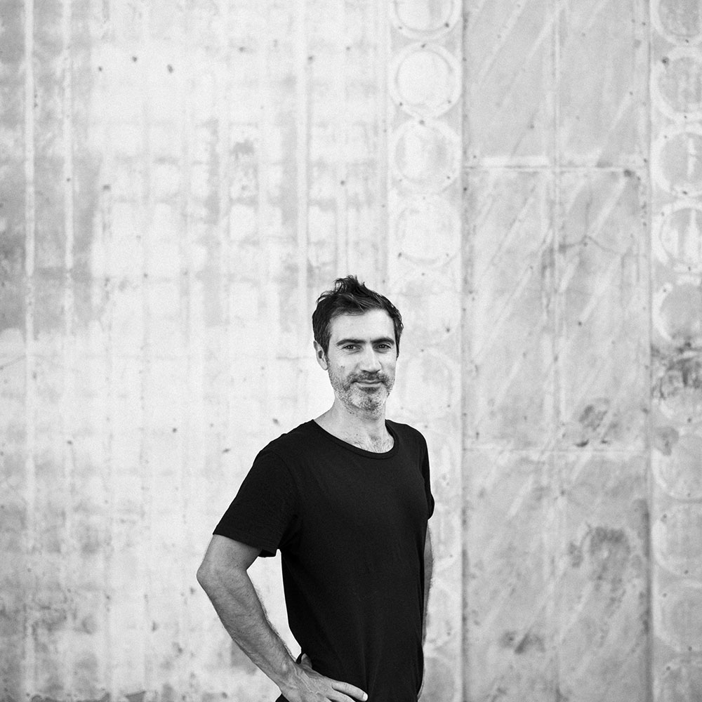 Stéphane Juan, Collaborateur indépendant 2PMA Agence d'architecture à Bordeaux >