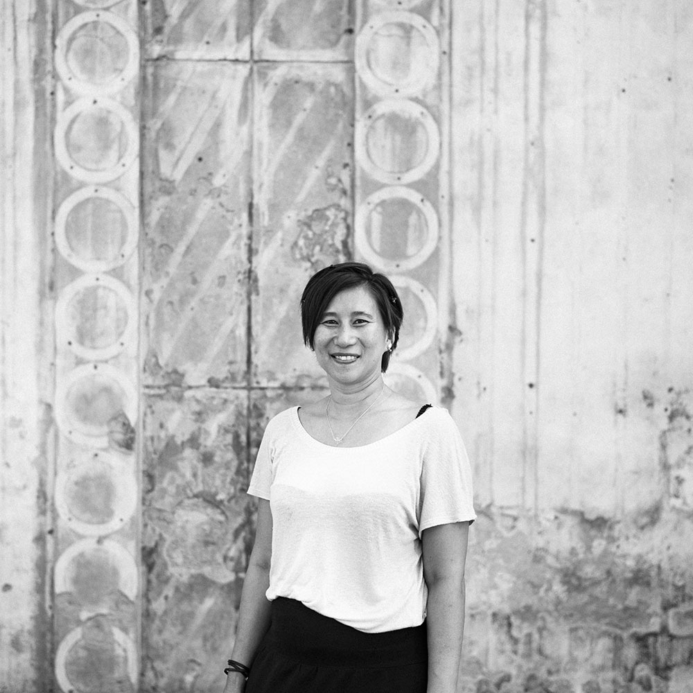 Sylvie Dao Duc, Assistante de direction 2PM A Agence d'architecture à Bordeaux >